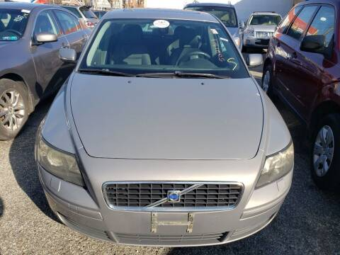 2005 Volvo S40 for sale at Jimmys Auto INC in Washington DC