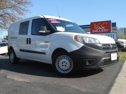 2016 RAM ProMaster City Wagon for sale at KC Car Gallery in Kansas City KS