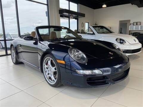 2007 Porsche 911 for sale at Sterling Motorcar in Ephrata PA