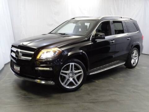 2014 Mercedes-Benz GL-Class for sale at United Auto Exchange in Addison IL