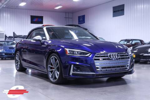 2018 Audi S5 for sale at Cantech Automotive in North Syracuse NY