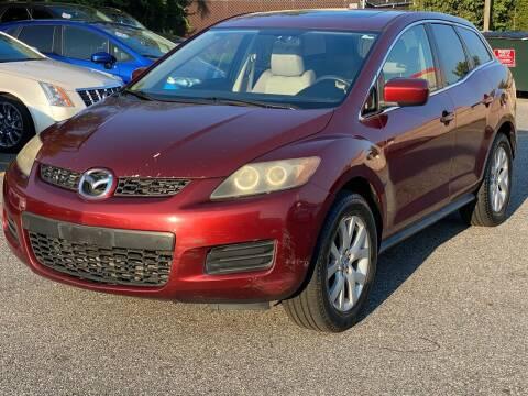 2008 Mazda CX-7 for sale at MAGIC AUTO SALES - Magic Auto Prestige in South Hackensack NJ