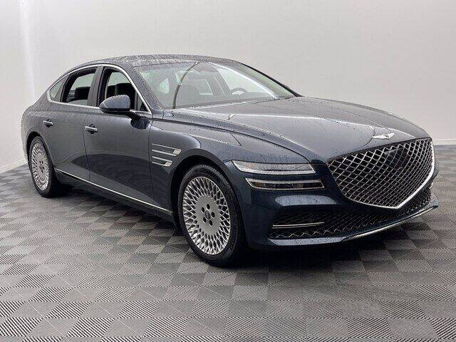 2022 Genesis G80 for sale in Hickory, NC