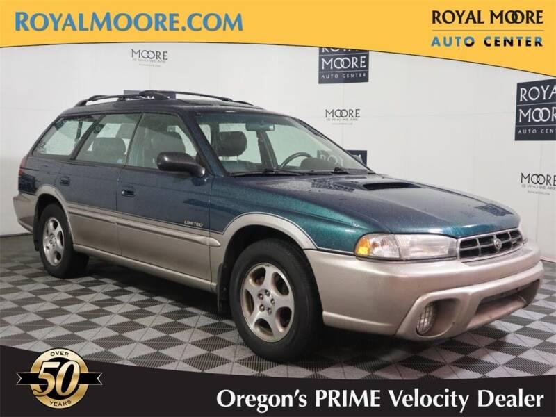 1999 Subaru Legacy for sale in Hillsboro, OR