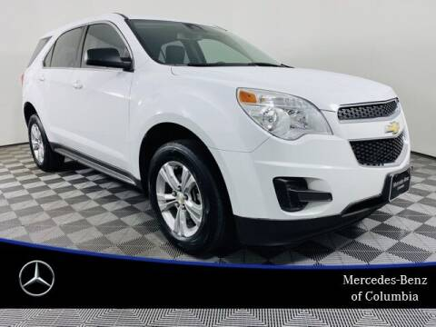 2014 Chevrolet Equinox for sale at Preowned of Columbia in Columbia MO
