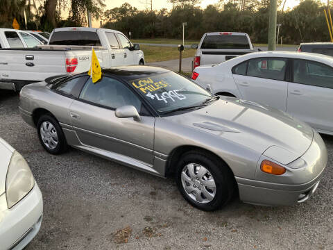1993 Dodge Stealth for sale at Harbor Oaks Auto Sales in Port Orange FL
