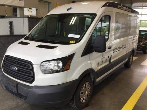 2017 Ford Transit Passenger for sale at Cj king of car loans/JJ's Best Auto Sales in Troy MI