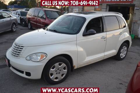 2007 Chrysler PT Cruiser for sale at Your Choice Autos - Crestwood in Crestwood IL