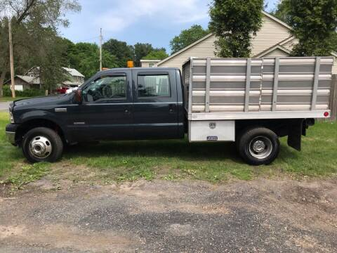 2006 Ford F-350 Super Duty for sale at ALL Motor Cars LTD in Tillson NY