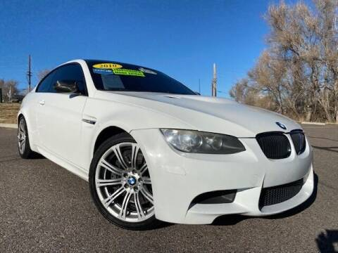 2010 BMW M3 for sale at UNITED Automotive in Denver CO