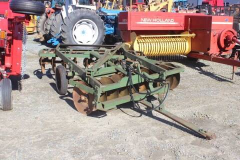 1981 John Deere Offset Disc for sale at Vehicle Network - Joe's Tractor Sales in Thomasville NC