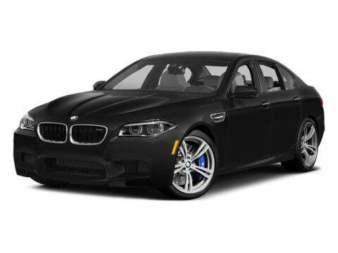 2014 BMW M5 for sale in Dublin, OH