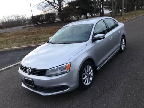 2012 Volkswagen Jetta for sale at Starz Auto Group in Delran NJ