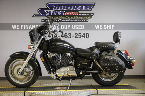 2004 Honda Shadow Sabre for sale at Southeast Sales Powersports in Milwaukee WI