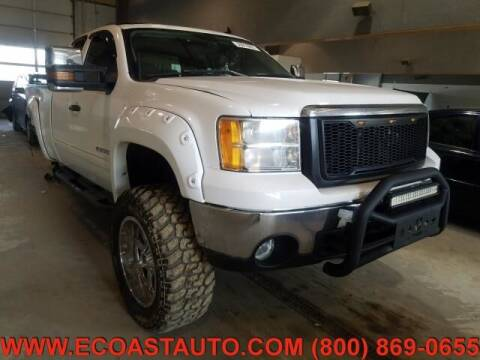 2009 GMC Sierra 1500 for sale at East Coast Auto Source Inc. in Bedford VA