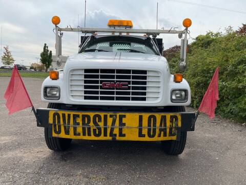 1997 GMC C6500 for sale at Sparkle Auto Sales in Maplewood MN