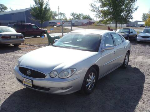 2005 Buick LaCrosse for sale at Car Corner in Sioux Falls SD