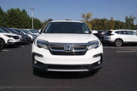 2021 Honda Pilot for sale at Southern Auto Solutions - Lou Sobh Honda in Marietta GA