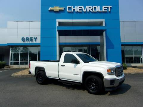 2015 GMC Sierra 1500 for sale at Grey Chevrolet, Inc. in Port Orchard WA