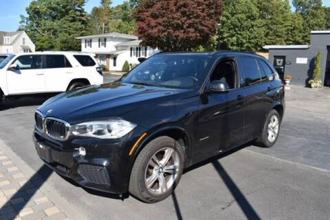 2015 BMW X5 for sale at AUTO ETC. in Hanover MA
