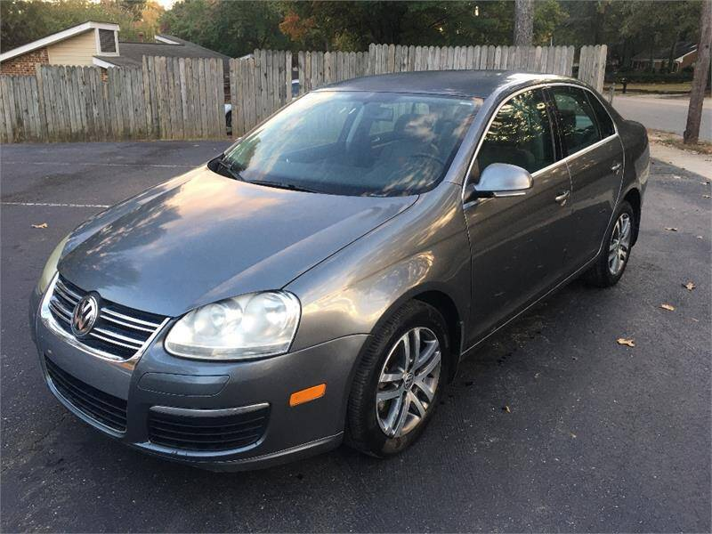 2006 Volkswagen Jetta for sale at Deme Motors in Raleigh NC