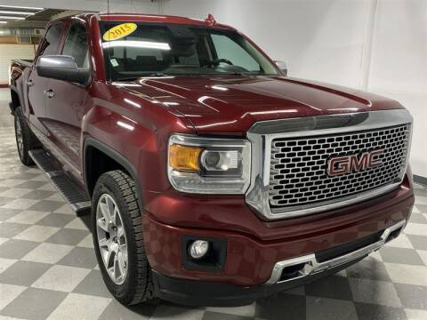 2015 GMC Sierra 1500 for sale at Mr. Car LLC in Brentwood MD