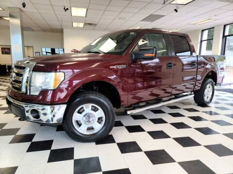 2010 Ford F-150 for sale at Cool Rides of Colorado Springs in Colorado Springs CO