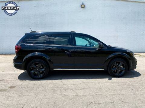 2018 Dodge Journey for sale at Smart Chevrolet in Madison NC