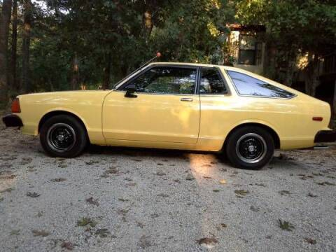 1980 Datsun SL for sale at Haggle Me Classics in Hobart IN
