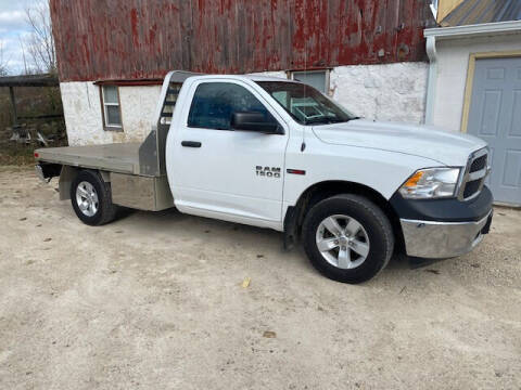 2014 RAM Ram Pickup 1500 for sale at Dave's Auto & Truck in Campbellsport WI