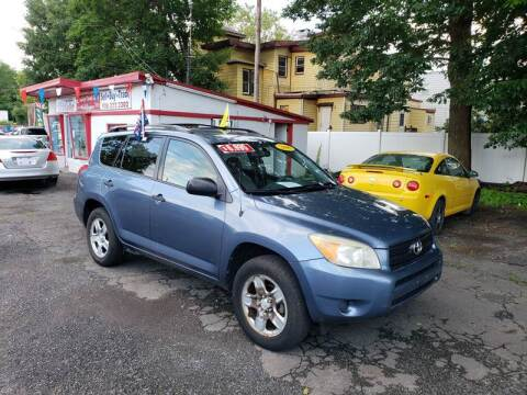 2006 Toyota RAV4 for sale at Best Cars R Us in Plainfield NJ