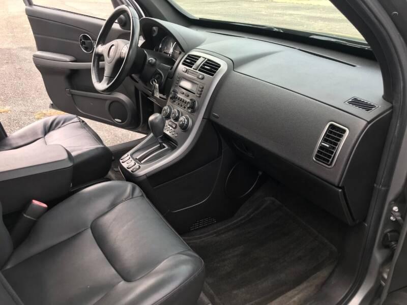 2006 Pontiac Torrent 4dr SUV - Charlotte NC