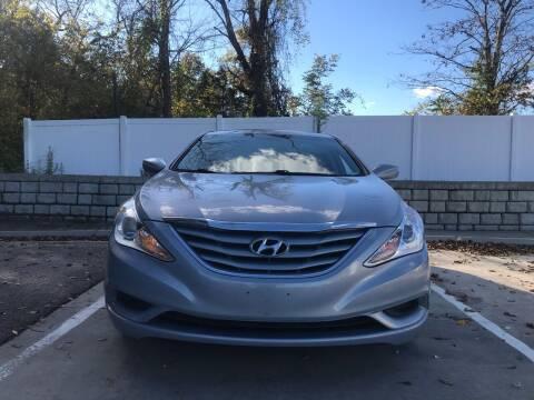 2013 Hyundai Sonata for sale at Speedway Auto Sales in O'Fallon MO