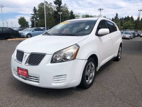 2010 Pontiac Vibe for sale at Autos Only Burien in Burien WA