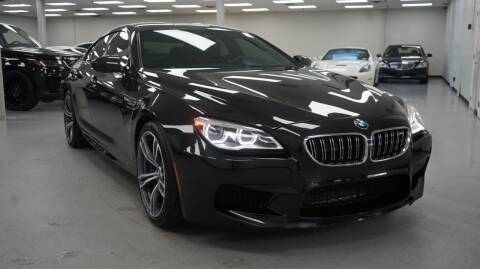 2018 BMW M6 for sale at SZ Motorcars in Woodbury NY