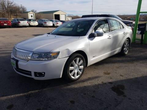 2009 Lincoln MKZ for sale at Independent Auto in Belle Fourche SD