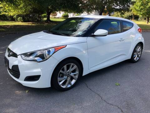 2016 Hyundai Veloster for sale at PA Auto World in Levittown PA