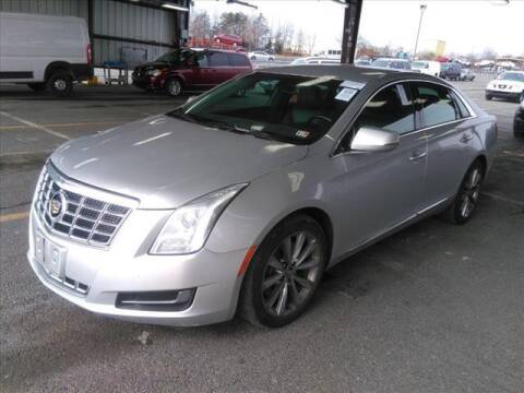 2015 Cadillac XTS for sale at Auto Connection in Manassas VA