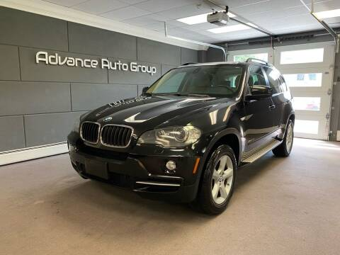 2010 BMW X5 for sale at Advance Auto Group, LLC in Chichester NH