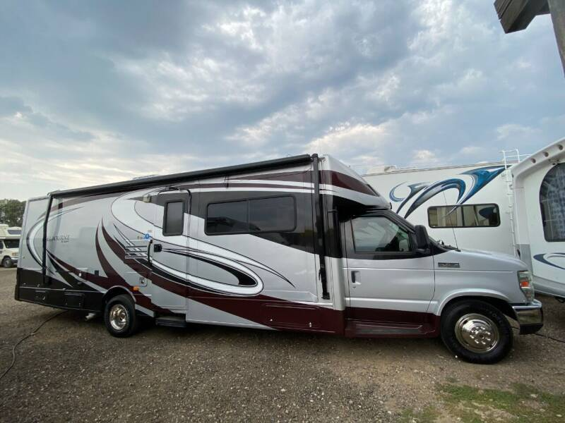 2008 Jayco Melbourne for sale at NOCO RV Sales in Loveland CO