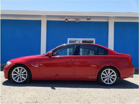 2009 BMW 3 Series for sale at Khodas Cars in Gilroy CA