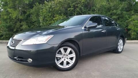 2008 Lexus ES 350 for sale at Houston Auto Preowned in Houston TX