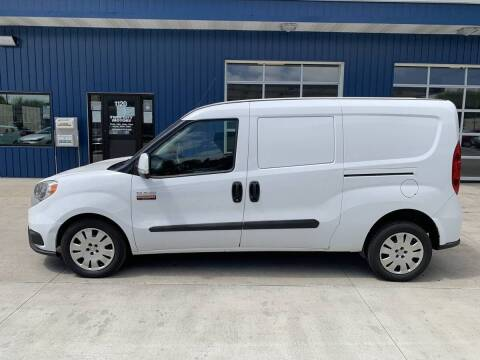 2016 RAM ProMaster City Cargo for sale at Twin City Motors in Grand Forks ND