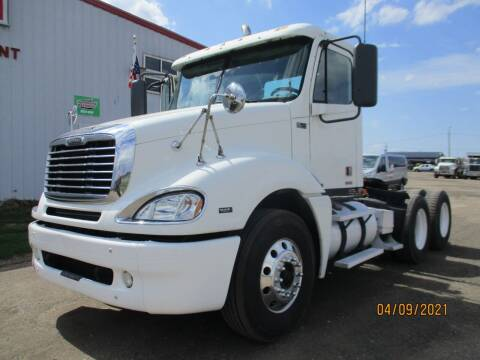 2007 Freightliner CL120 for sale at ROAD READY SALES INC in Richmond IN