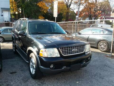 2004 Ford Explorer for sale at International Auto Sales Inc in Staten Island NY