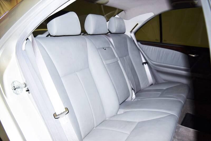 2001 Mercedes-Benz 300-Class TURBODIESEL - Houston TX