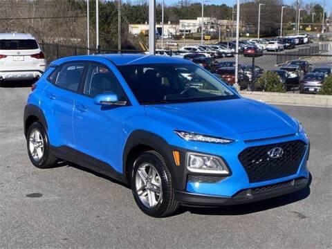 2019 Hyundai Kona for sale at CU Carfinders in Norcross GA