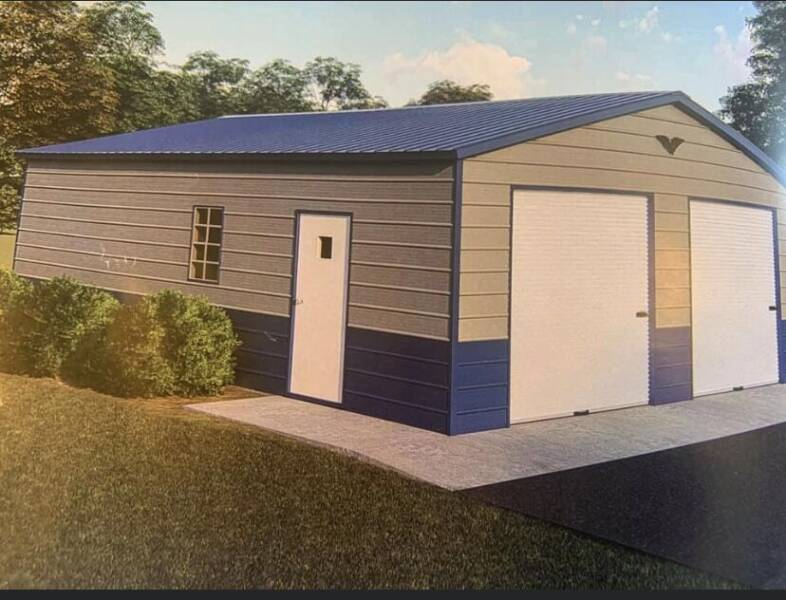 2020 Eagle garage packages for sale in Clyde, NC