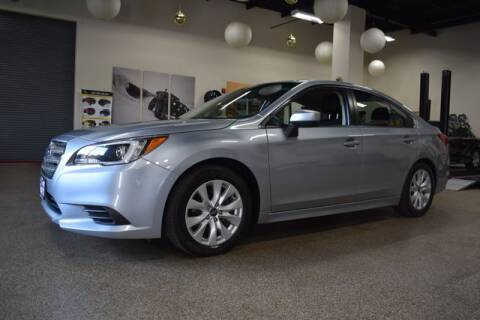 2017 Subaru Legacy for sale at DONE DEAL MOTORS in Canton MA