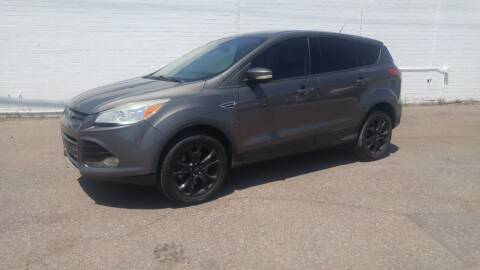 2013 Ford Escape for sale at Advantage Motorsports Plus in Phoenix AZ